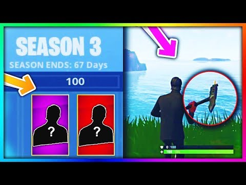 7 Things You Didn't Know About The Reaper in Fortnite: Battle Royale [ReTrex]