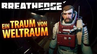 Breathedge #01 | Ein Traum von Weltraum | Gameplay German Deutsch thumbnail