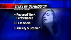 "Battling ""Blue Monday"" Depression"