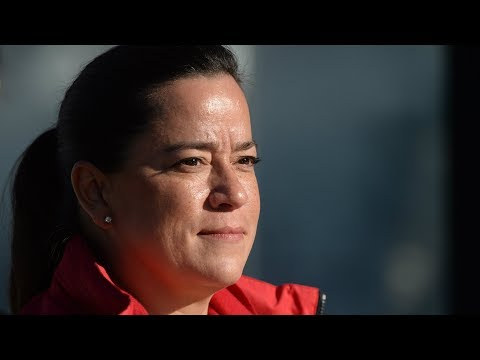 Wilson-Raybould to run as Liberal in fall federal election