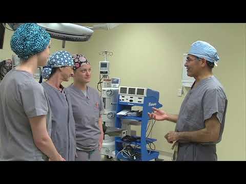 Rediscover Paris Community Hospital-Surgery