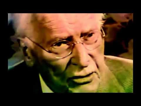 INFJ - Carl Jung Interview - High Quality Footage [THEBARRACUDA57]