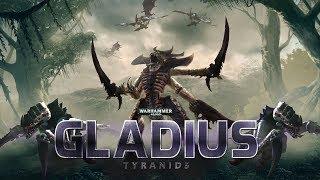 Warhammer 40,000: Gladius - NEW Race Announced!