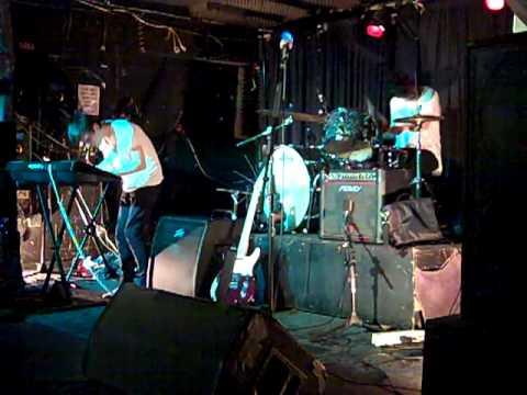 Conestyle - Hardback Sitchin (Live)