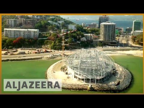 🇵🇬 Papua New Guinea gears up to host APEC | Al Jazeera English