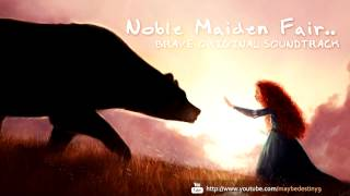 Best Original Soundtrack : Noble Maiden Fair
