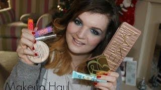 Makeup Haul | LiddieLoo Thumbnail