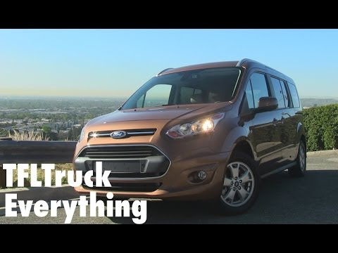 2014 ford transit connect wagon more than everything you ever wanted to know