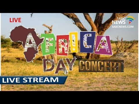 AFRICA DAY CONCERT: 26 MAY 2018