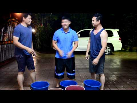 Klang People *Hokkien version* Ice Bucket Challenge