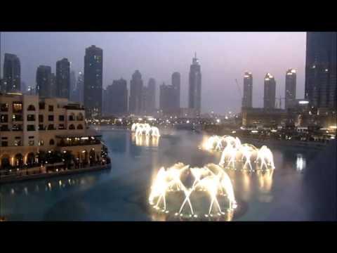 Welcome to Dubai (United Arab Emirates)