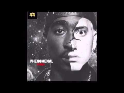 Eminem Ft. 2Pac- Phenomenal (REMIX)