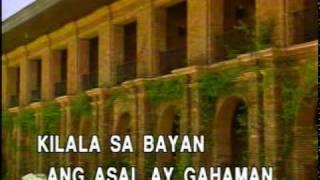 laki sa layaw (official video w/ lyrics)