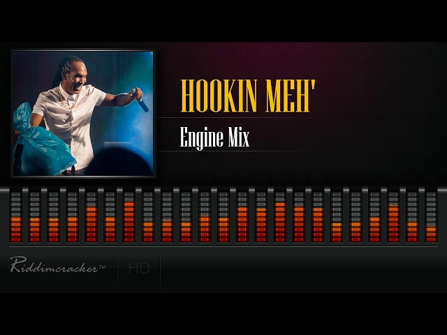 Farmer Nappy - Hookin' Meh (Engine Mix) [2019 Soca] [HD]