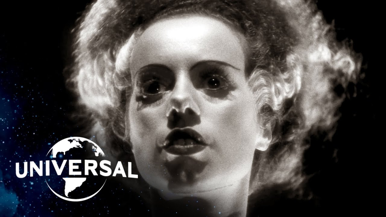 Download Universal Classic Monsters   First Appearances of Frankenstein, Dracula, The Mummy, and more