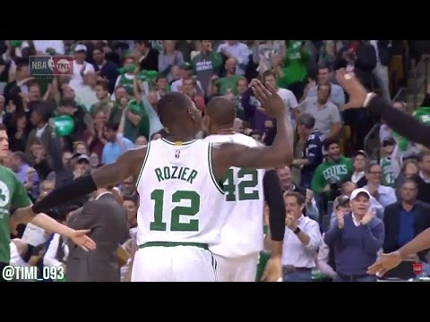 Terry Rozier R2G2 Highlights vs Washington Wizards (12 pts, 6 reb, 4 ast)