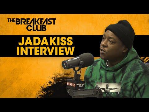 Jadakiss Talks Honor And Meaning Behind His New Album 'Ignatius'