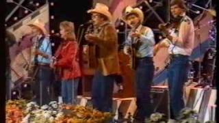 THE COUNTRY MINSTRELS Take Me Back To Tulsa ( Sweden )