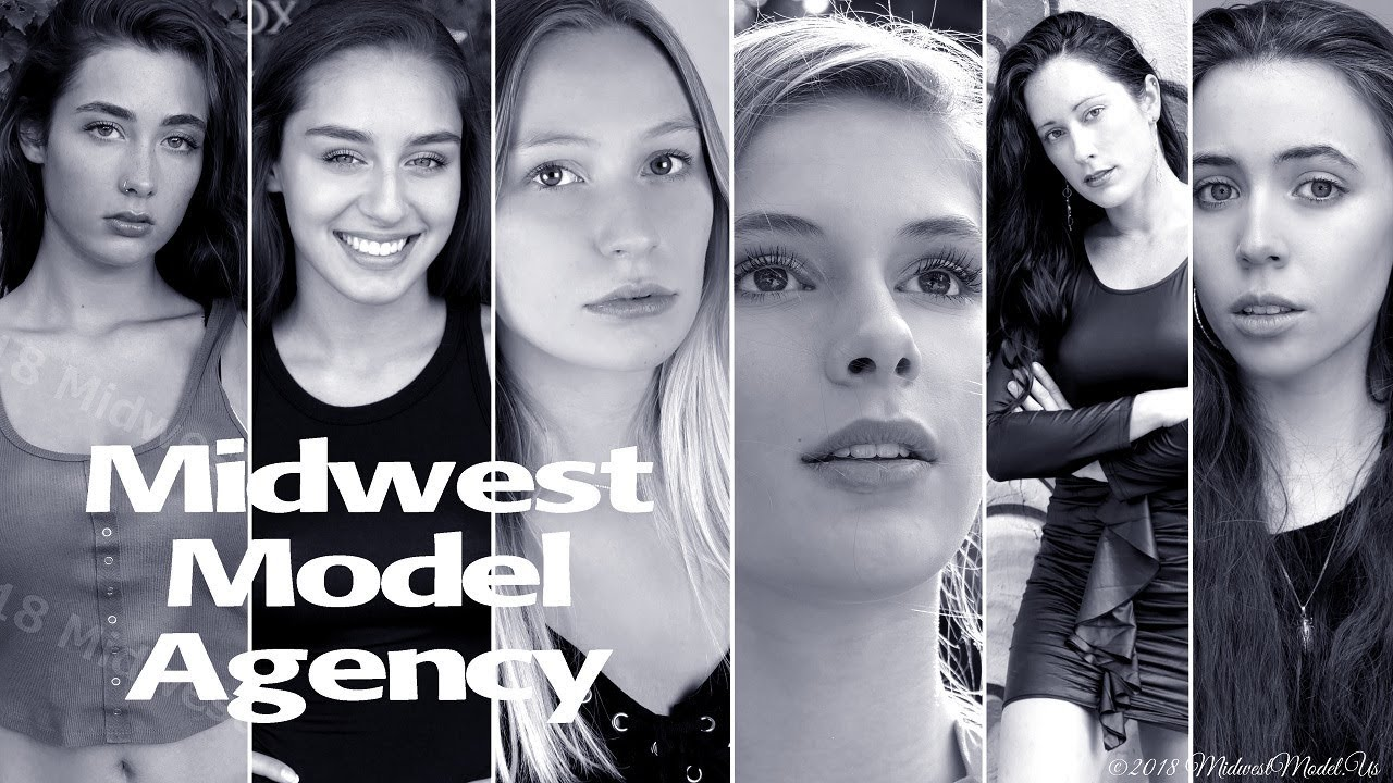 Models of Midwest Model Agency Part One