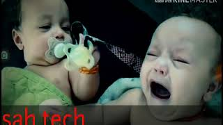 Funny baby 4