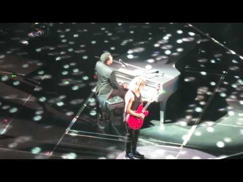 Hello - Lionel Richie Performing Live @ Houston Toyota Center 8/4/2017 Part 7