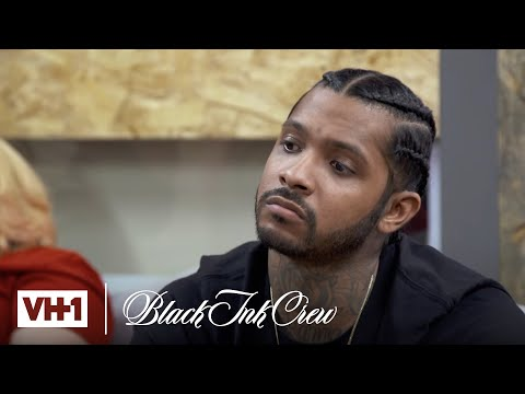 Will Ryan Give Lily Another Chance? 'Sneak Peek'  Black Ink Crew: Chicago