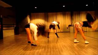 Not Anymore by Letoya Luckett Choreograph by Luckystar Low - DvotionDanceStudio