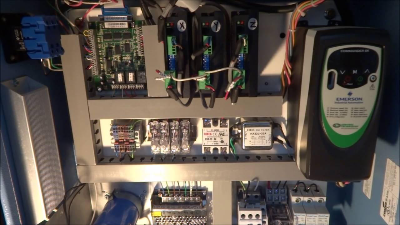c11 breakout board wiring diagram [ 1280 x 720 Pixel ]
