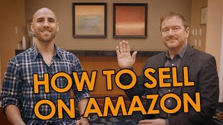 The Amazing Selling Machine 9 (ASM9) 🙌 New & Improved 💸 Amazon FBA 2018🎙️Mike McClary thumbnail
