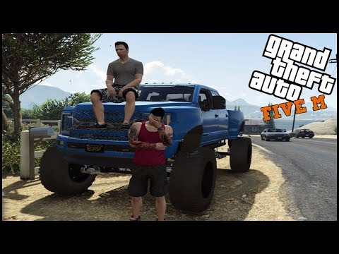 GTA 5 ROLEPLAY - PICKING UP MY TWIN BROTHER FROM JAIL... - EP. 592 - CIV thumbnail