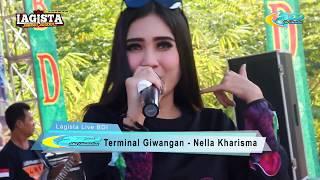 Terminal Giwangan - Nella Kharisma - Lagista Live BDI Kediri 2017