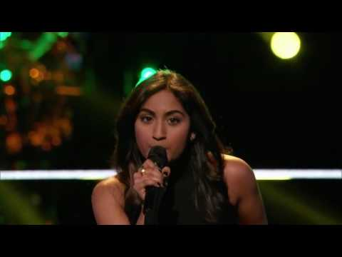 the voice 2016 knockout moushumi new americana youtube. Black Bedroom Furniture Sets. Home Design Ideas