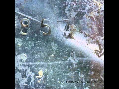 Spooky - Found Sound [Full Album]