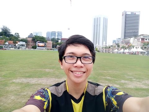 STEP BACKPACKER Goes to Malaysia - DAY 2 - 2/4