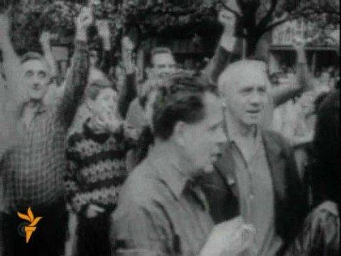 1968 Invasion of Prague