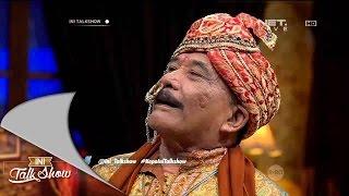 Ini Talk Show 10 Desember 2015 - Abimana Aryasatya, Acha Septriasa, Hannah Al Rashid - Part 5