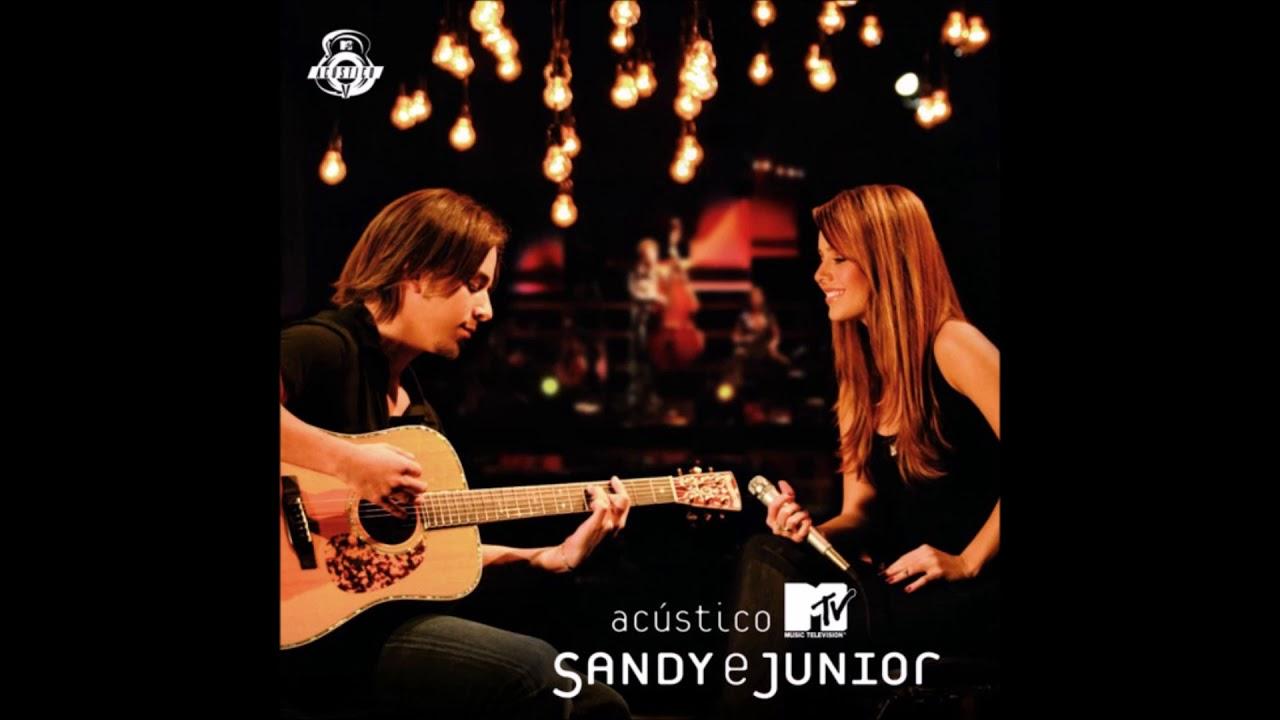 sandy e junior a lenda