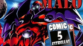 Todo Sobre Onslaught MARVEL (616)