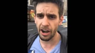 Bogan Aussie Loose in UK (part 2)