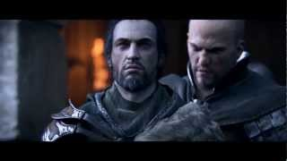 "ACAPELLA IRON ""WOODKID"" COVER - ASSASSINS CREED REVELATION TRAILER"