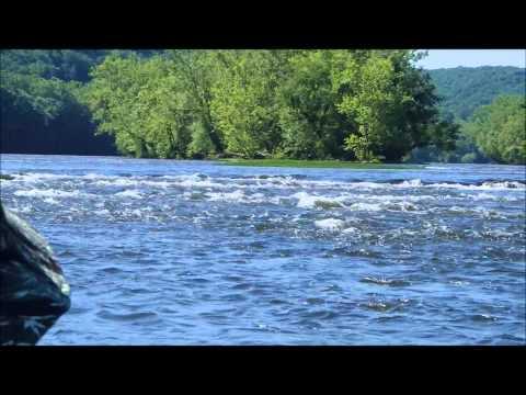 James River Bent Creek to James River State Park