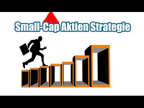 Investieren in kleinere