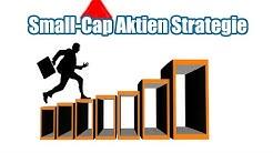 Investieren in kleinere Firmen sinnvoll? Small Cap Aktien Strategie