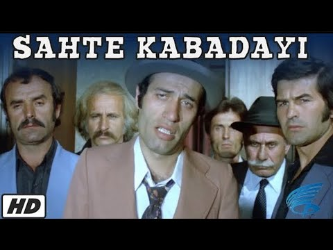 Sahte Kabadayı - HD Türk Filmi