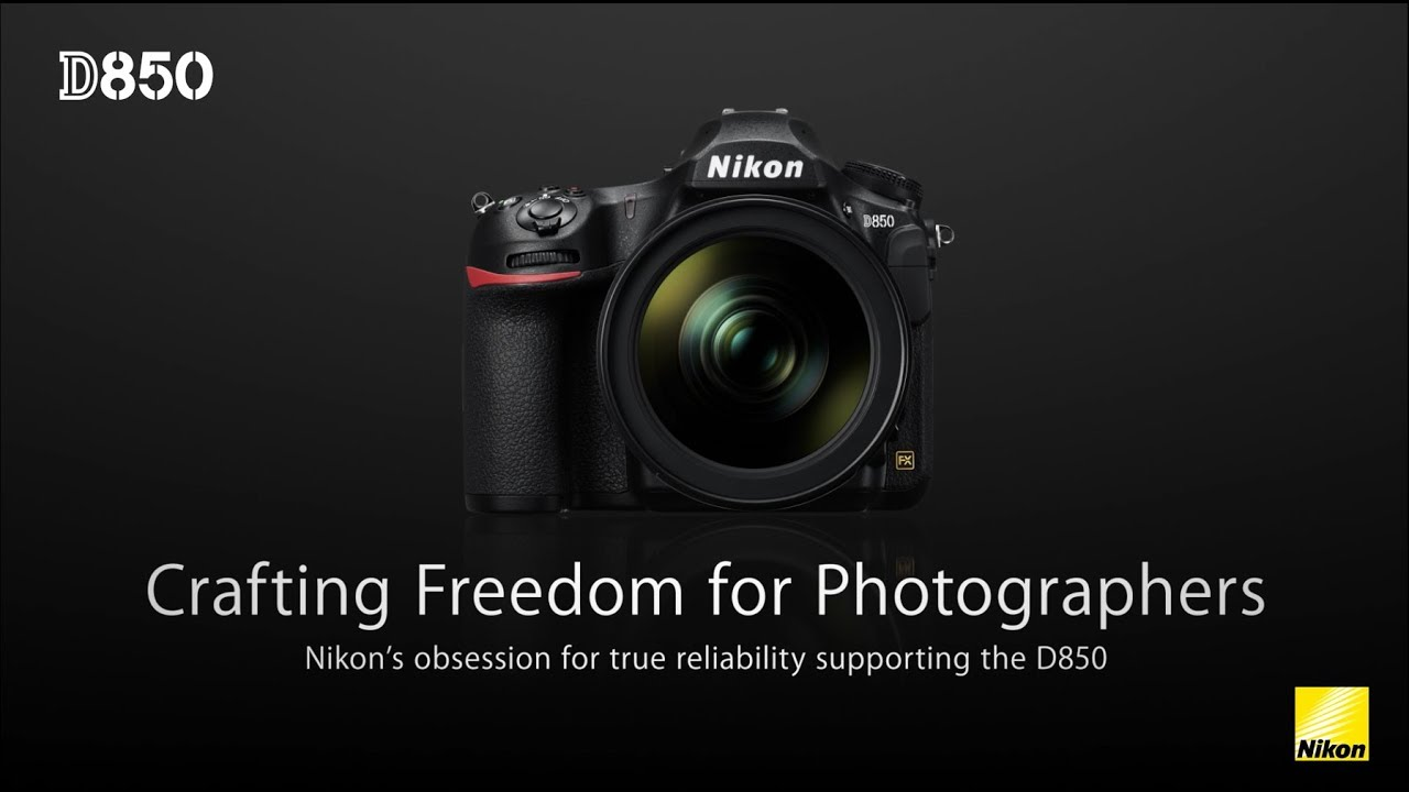 Nikon Highlights It's Weather Sealing | Is This A Strength