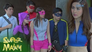 Super Ma'am: Pagtulong ng Super Teens kay Super Ma'am