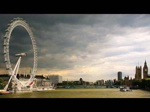 Top 10 London Landmarks