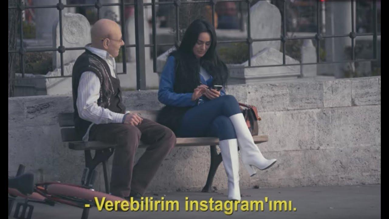 Kızların Instagram Adresini Almak - Hayrettin