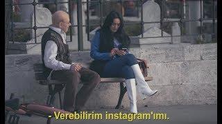 Kızların Instagram Adresini Almak 📱💃🏻 - Hayrettin