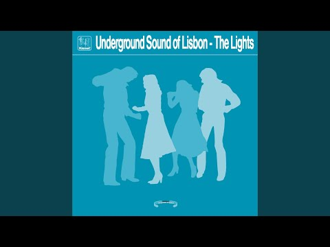 The Lights (Red Pepper Mix)